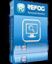 Refog Personal Monitor per Mac